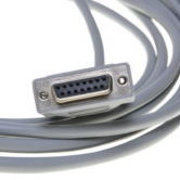 Serial plug computer cable V35